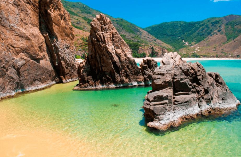Du Lịch Kỳ Co Quy Nhơn - Danh Lam Thắng cảnh đẹp nhất Quy Nhơn